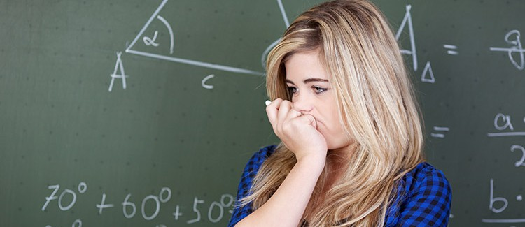 Here's why people don't understand national debt: Americans rank almost last in math skills